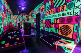 Junkyard Golf Club Coming To Liverpool This March 2