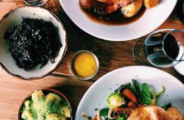 Roast Dinner Royalty: The Best Sunday Spots for 2019 2