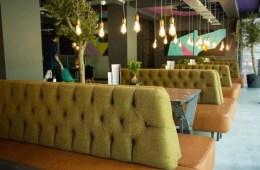 New Seel Street Bar Brockbank & Mellor Now Open 1