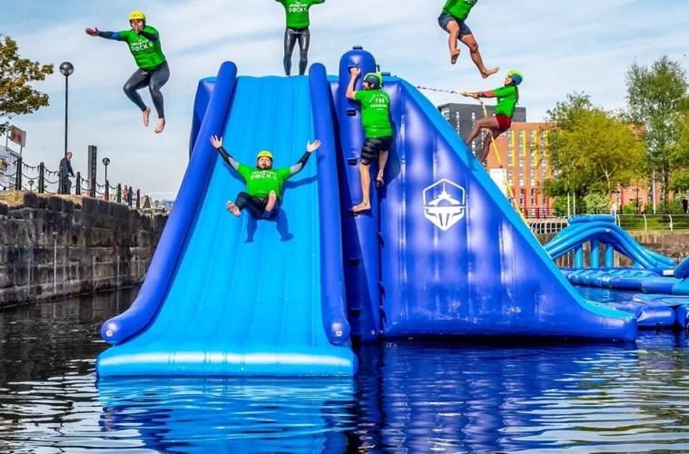 10 Outdoor Activities To Do In Liverpool This Summer 1