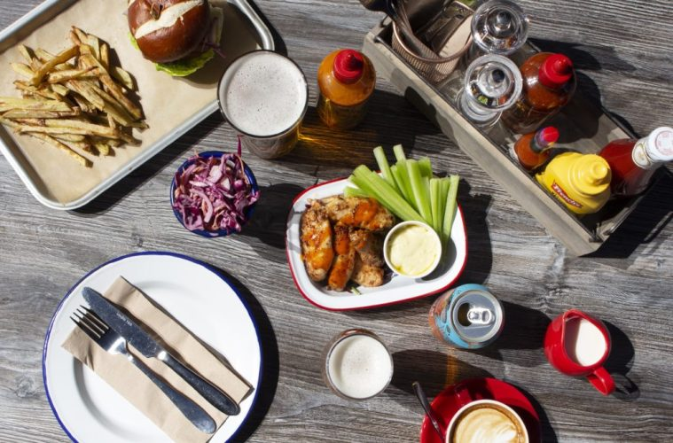 New Bar-Restaurant, Mann Island Social, To Open On Liverpool Watrefront 1