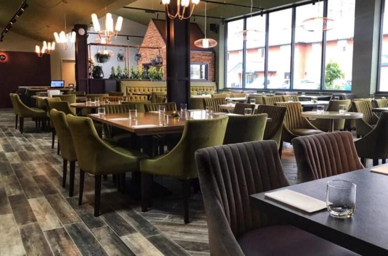 Delifonseca Opens Doors To New Dockside Restaurant