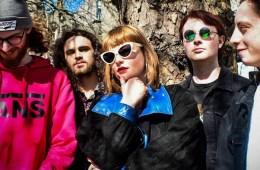 Gen and The Degenerates Release Must-Listen Tracks Cocaine/Yoko Oh No