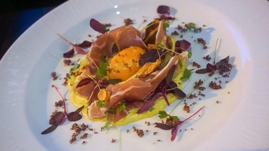 Delifonseca Restaurant Liverpool