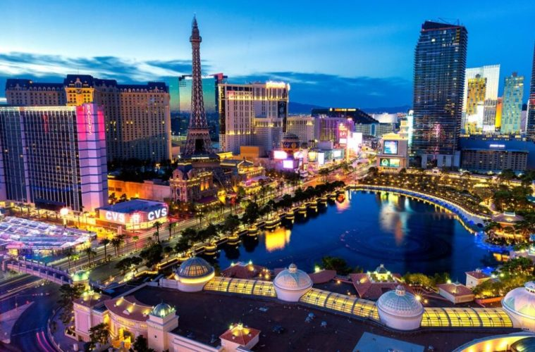 Win A Trip To Las Vegas With Camp & Furnace's New Game Show