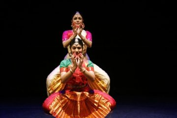 INDIKA: Europe's finest festival of Indian arts returns to Liverpool for 2020