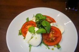 Trattoria 51 Whitechapel Restaurant Review 5