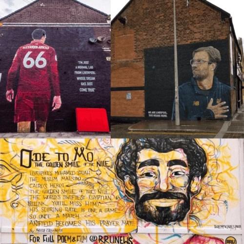 LFC Street Art