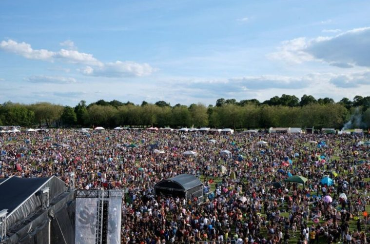 Africa Oyé Needs Your Help To Keep The Festival Free