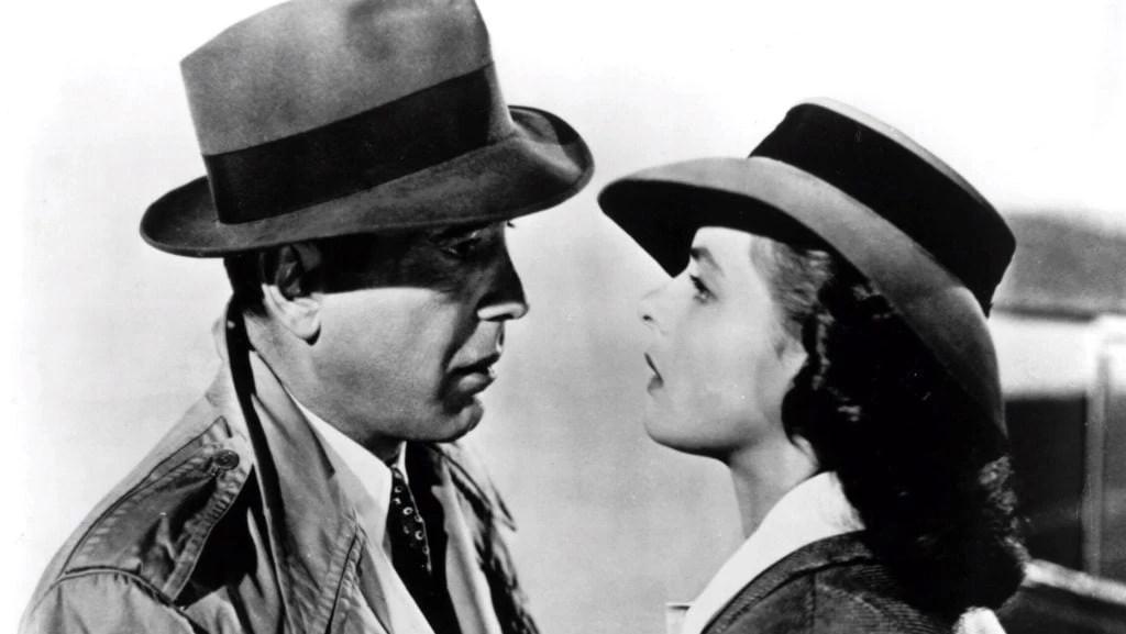 Casablanca Film Liverpool screenings