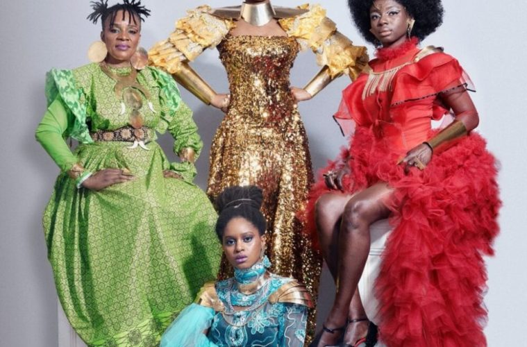 Africa Oyé Announce First Wave of Artists Including Female Supergroup Les Amazones d'Afrique 1