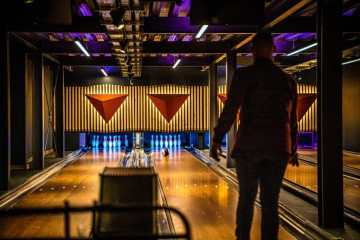 Pins Social Club; The Social Hangout That's More Than Just A Bowling Alley 1