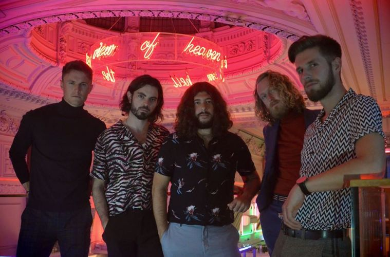 Seprona's Slick New Single 'Lost In The Lonely Hearts' Out This Week