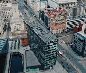 Liverpool Coronavirus Social Media Set Up To Provide Official Updates