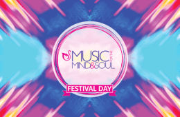 Music For The Mind & Soul Festival 2