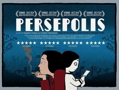 Persepolis Film Screening Liverpool