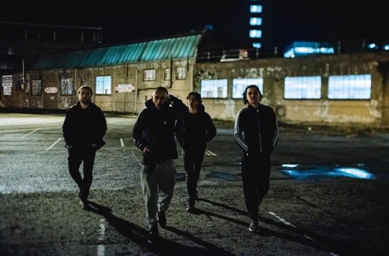 RATS Release Poignant New Track 'Dreams'