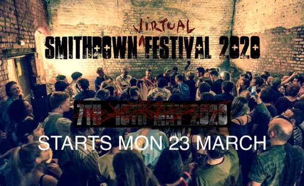 Smithdown Virtual Festival
