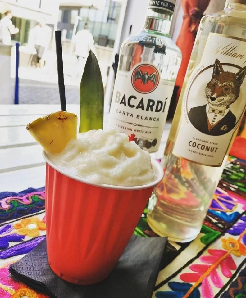 Liverpool Bars Serving Takeaway Drinks La Finca Eivissa