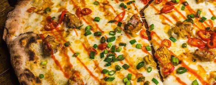 Best Pizza Places In Liverpool Maluco Pizzeria