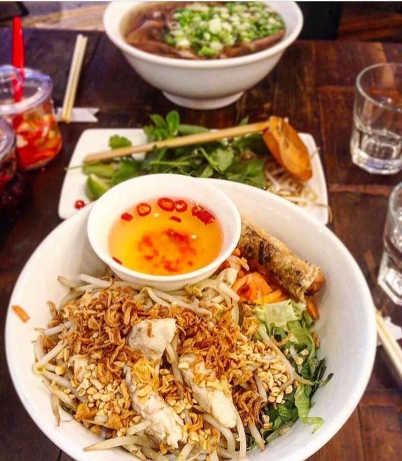 Bold Street Restaurants Pho Liverpool