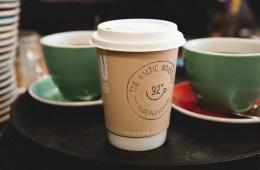 92 Degrees Coffee Liverpool