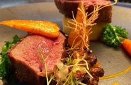 Best Fine Dining Restaurants in Liverpool London Carriage Works