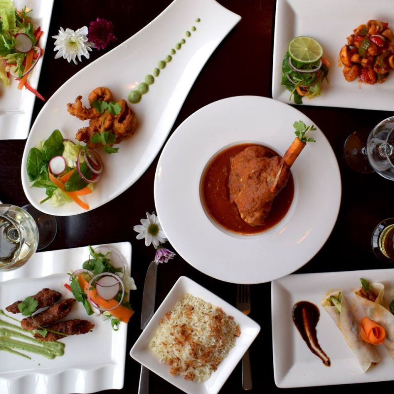 Duke Street Restaurants Mayur