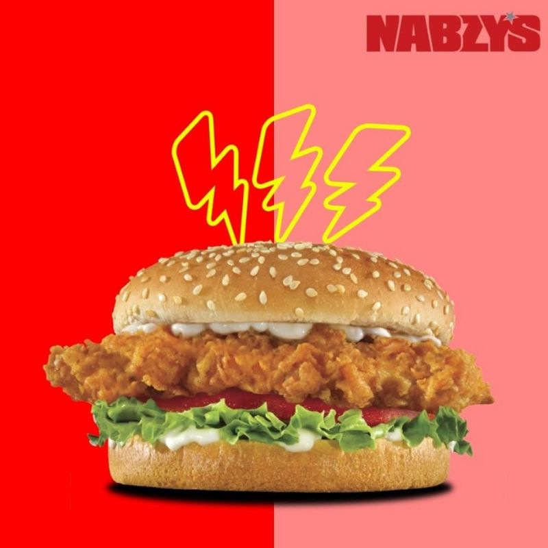Fried Chicken places in Liverpool Nabzy's