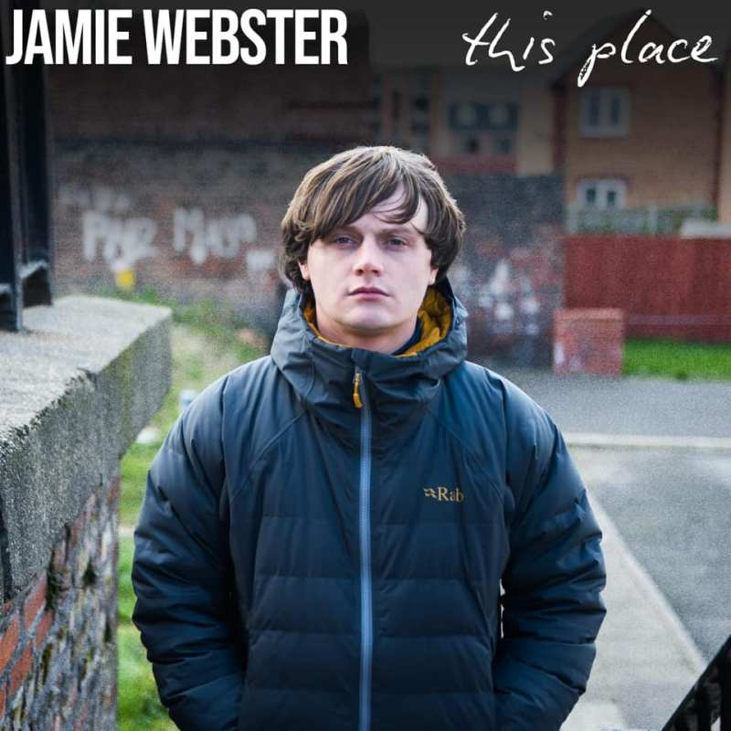 Jamie Webster This Place