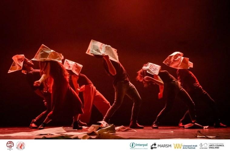 Liverpool Arab Arts Festival 2020