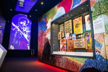 Liverpool Museums and Art Galleries Reopening Dates British Music Experience