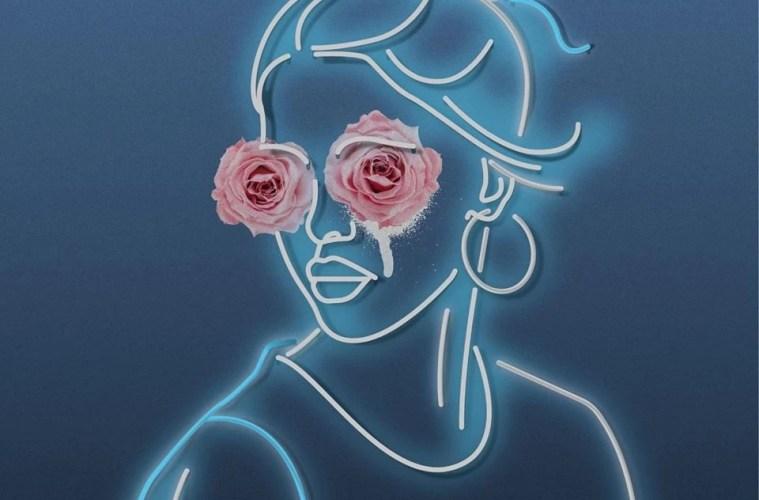 Seprona Rose Tinted Eyes
