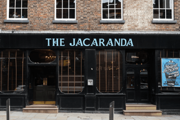Culture Recovery Fund Grant For The Jacaranda