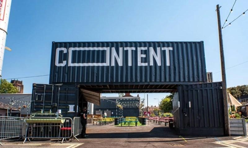 Content Liverpool