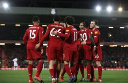 Liverpool FC - Can The Reds Go All The Way Again in the Premier League?