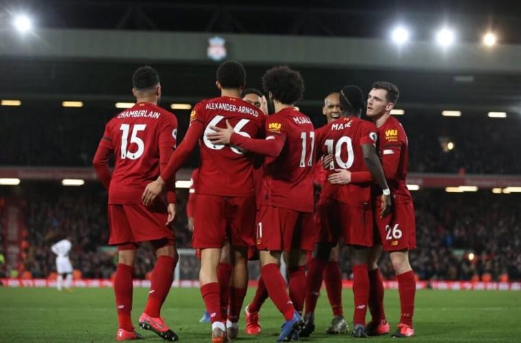 Liverpool FC 2019-20