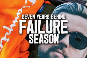Seven Years Behind Failure Season