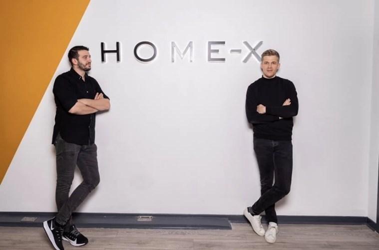 Home-X Six By Nico