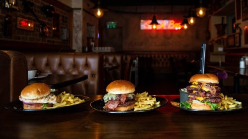 Liverpool Eat Out To Help Out Deals In October Tavern Co