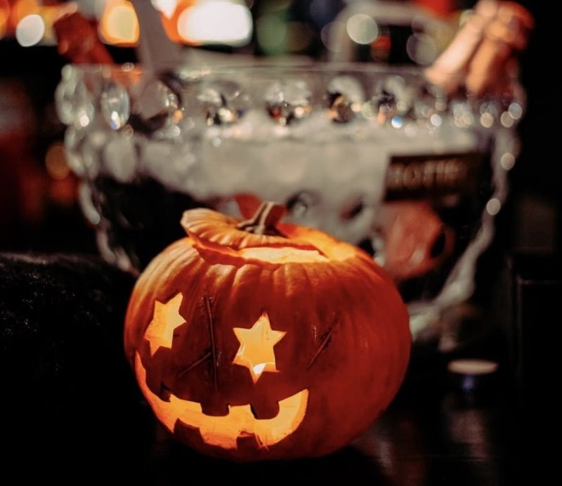 Liverpool Halloween Events Guide 2020