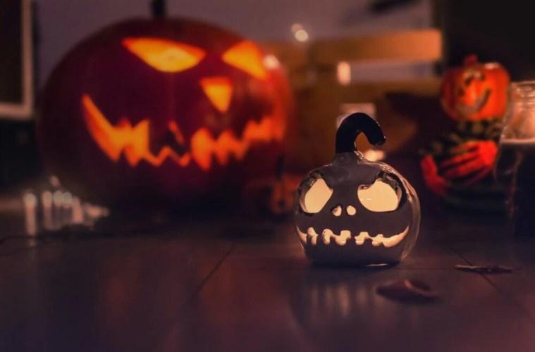 Liverpool Halloween Events