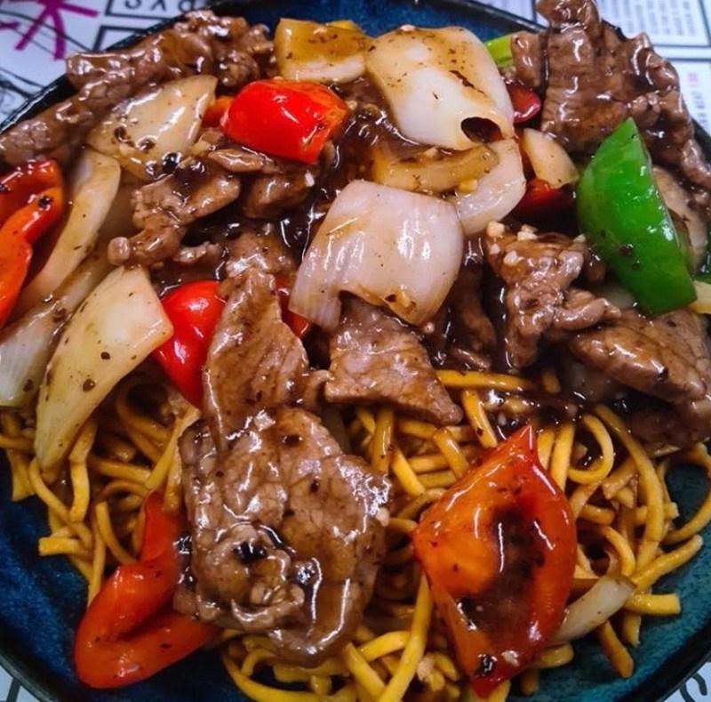 Smithdown Road Restaurants Maggie Fu