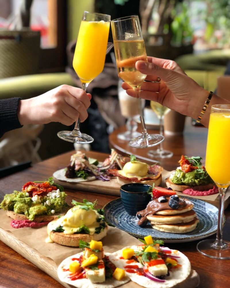The Best Bottomless Brunch Places In Liverpool The Brunch Club