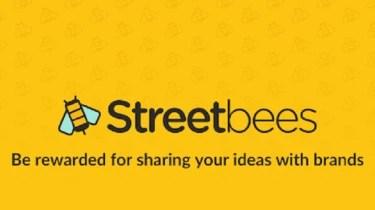 Ways to make extra money Street Bees