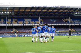 Everton FC: Reality Check For Depleted Toffees 2