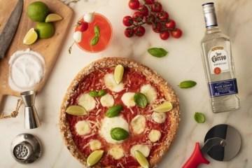 Margarita Margherita Pizza