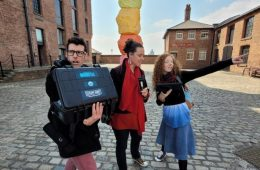 Escape Hunt Liverpool: Outdoor Escape Games Set To Heat Up This Summer 2