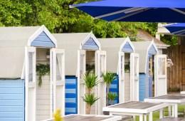 The Club House Beach Huts