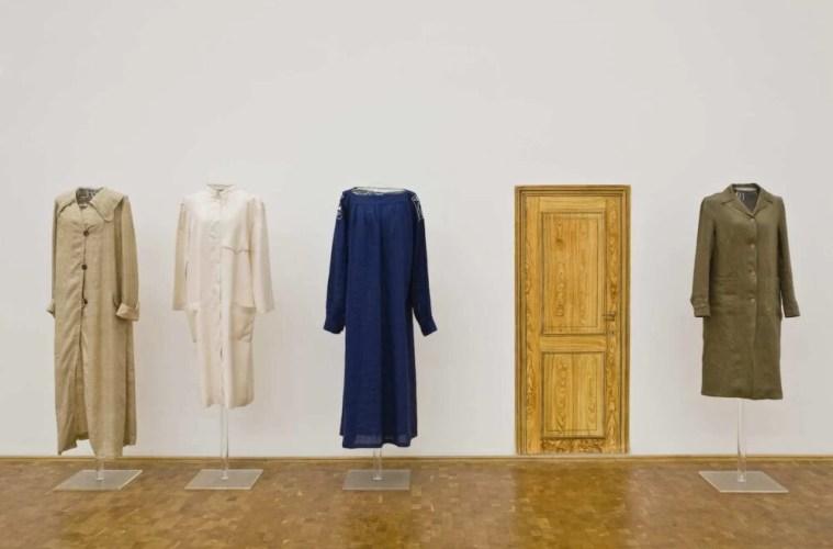 Lucy McKenzie Workcoats 2009 1